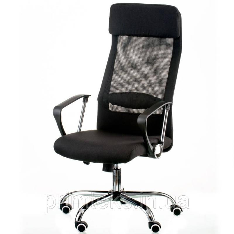 Кресло Silba ( Силба) black