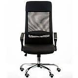 Кресло Silba ( Силба) black, фото 2