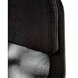 Кресло Silba ( Силба) black, фото 4