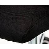 Кресло Silba ( Силба) black, фото 5