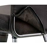 Кресло Silba ( Силба) black, фото 6