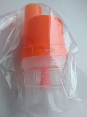 Распылительная камера для небулайзера Gamma Effect Max, Nemo, фото 2