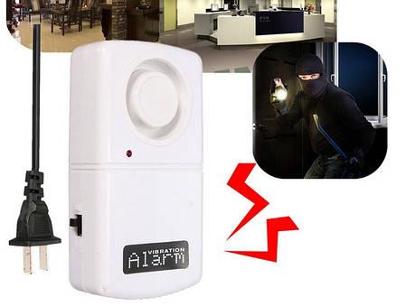 Сигнализатор отключения питания электрической сети (защита котла), фото 2