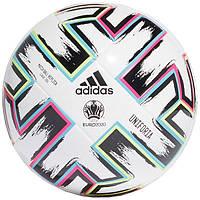 Футбольный мяч Adidas Uniforia Евро-2020 Junior 350g size 5/4, фото 1