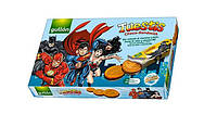 Печенье Gullon Tuestis Choco-Sandwich 315 г Испания