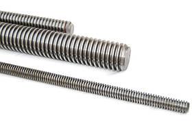 Шпилька резьбовая DIN 975 М6х1000