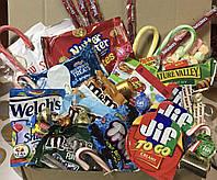 Sweet Box набор американских сладостей
