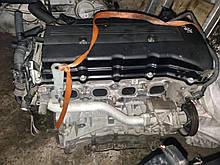 Двигатель 4B11 Lancer X 2L 1000B378 1000B377 1000A815 1000A814 1000A785