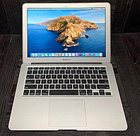 "Б/У Ноутбук Apple MacBook Air 13"" (2017) / Intel Core i5 / 8 RAM / 128 SSD"