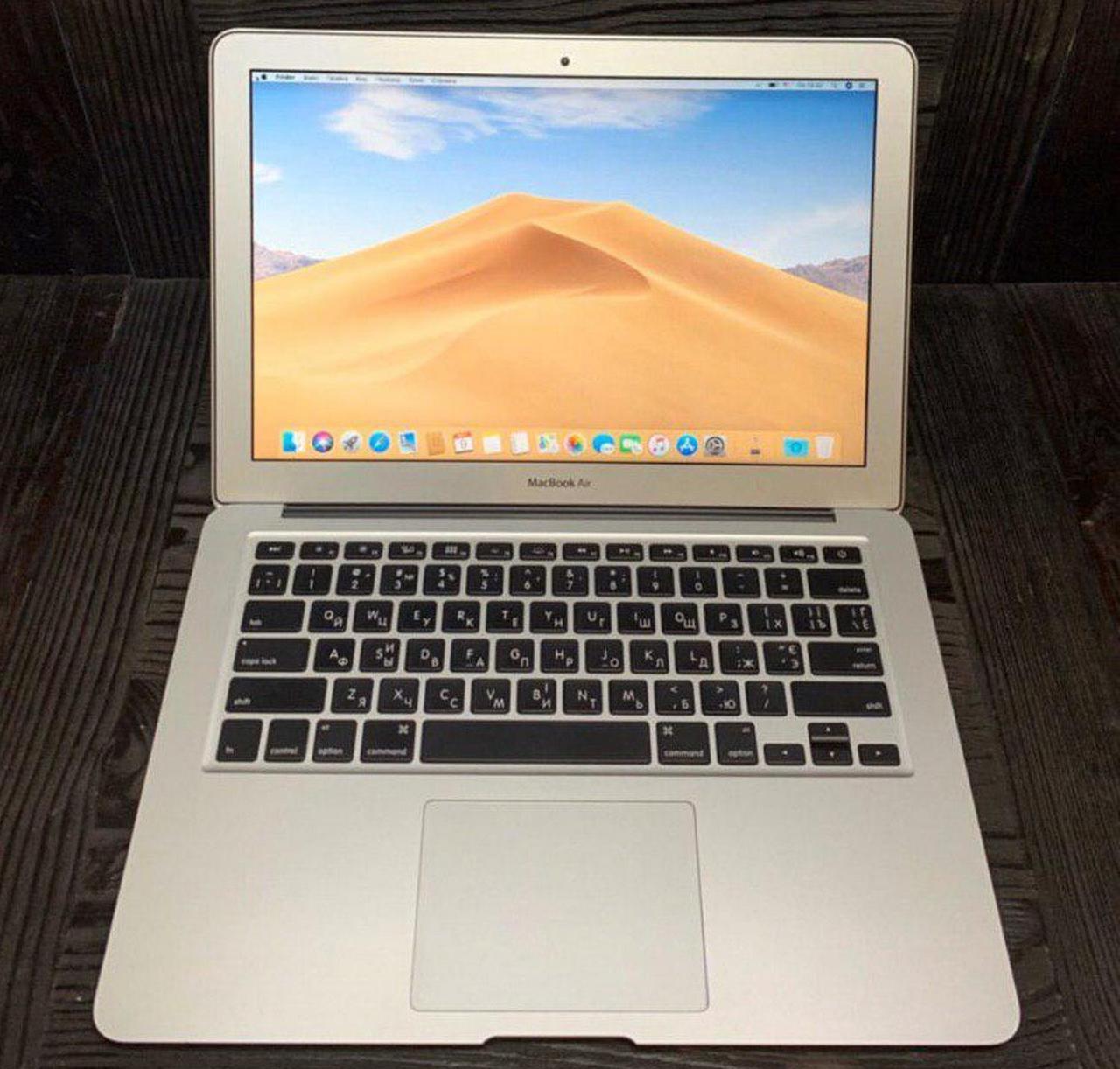 "Б/У Ноутбук Apple MacBook Air 13"" (2014) / Intel Core i5 / 4 RAM / 128 SSD"