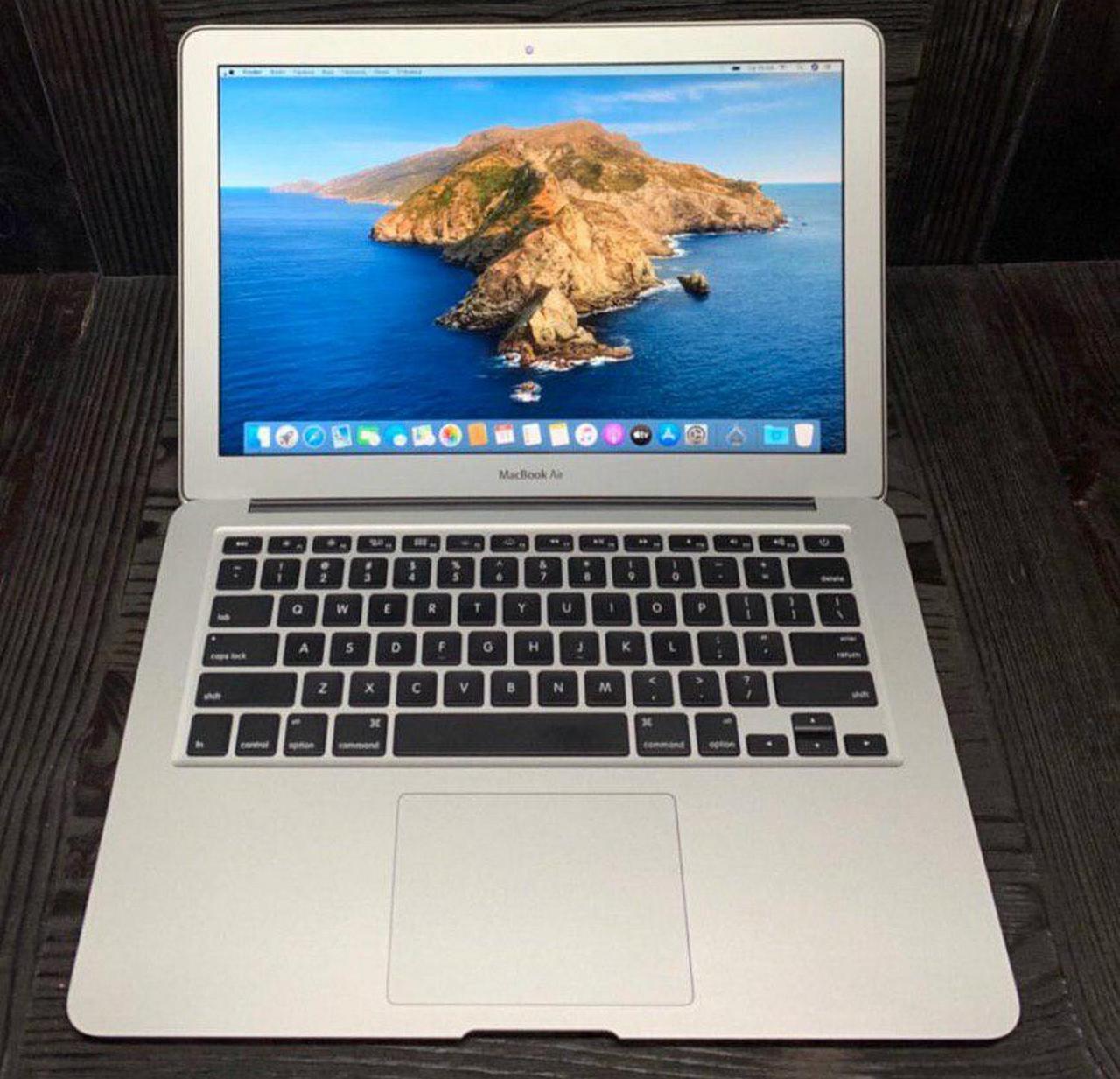 "Б/У Ноутбук Apple MacBook Air 13"" (2016) / Intel Core i5 / 8 RAM / 128 SSD"