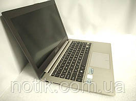 "Ультрабук ASUS Zenbook Prime UX31A i5-3317U/4Gb/SSD 256Gb/13.3"" FullHD IPS"