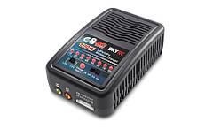 Зарядний пристрій SkyRC E8 1/3/5/6A з/БП 100W для LiPo 1-8S акумуляторів (SK-100096)