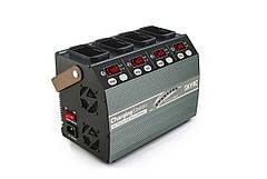 Зарядний пристрій SkyRC 4P3 для DJI Phantom 3, 4