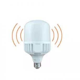Умная LED Лампа с датчиком движения 7W, фото 2