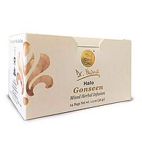 Чай Гонсин Доктор Нона (Gonseen Dr. Nona)
