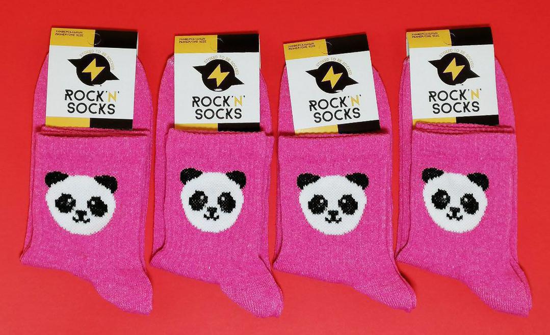 Носки с приколами демисезонные Rock'n'socks 444-58 Украина one size (37-44р) НМД-0510494