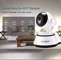 Besder ip-camera домашняя WiFi видеоняня 720p ночное видение