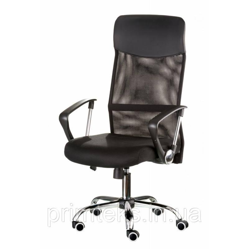 Кресло  Supreme black