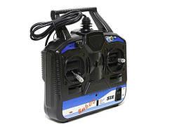 Авиасимулятор 6-канальный FlySky FS-SM600