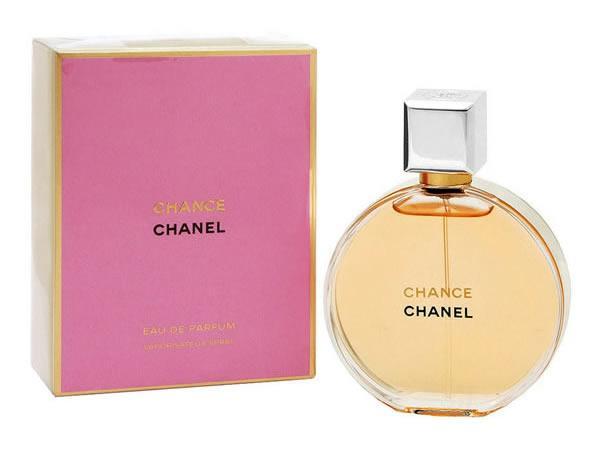 CHANEL CHANCE PARFUM PINK 100 ml