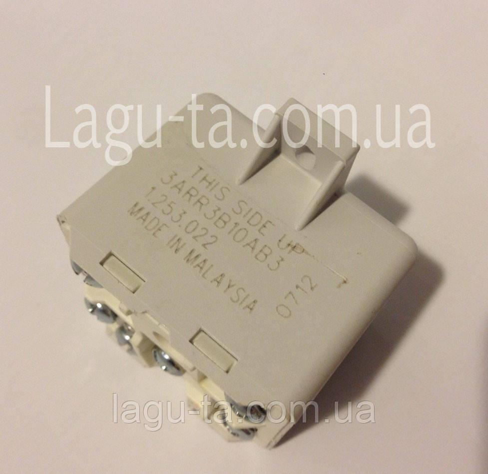 Пусковое реле 3ARR3B10AB3 для компрессоров аспера  Aspera