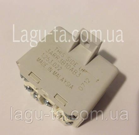 Пусковое реле 3ARR3B10AB3 для компрессоров аспера  Aspera, фото 2