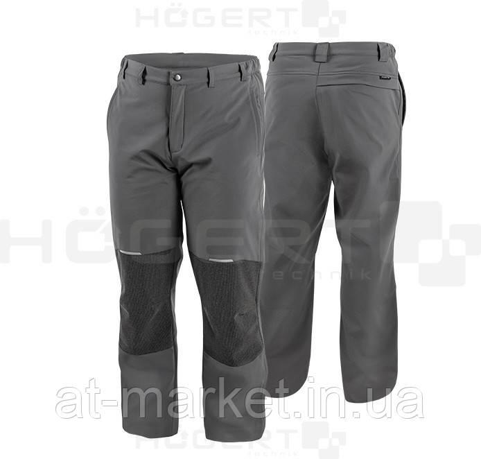 Брюки с мягкими вставками ELDE L (комплект с курткой INN) арт. HT5K357-L