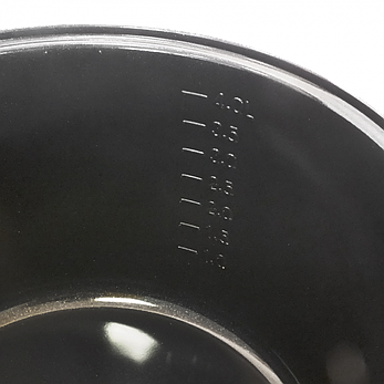 Керамическая чаша для мультиварки Grunhelm GB05C, фото 2