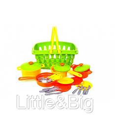 Набор посудки ТехноК (4456)