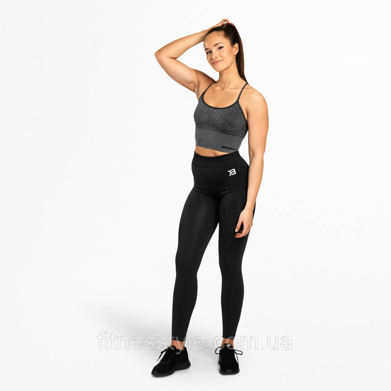 Спортивний топ Better Bodies Astoria seamless bra, Graph Melange