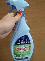 Средство для чистки душевых кабин Felce Azzurra спрей 750 мл