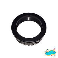"Гайка для муфты Elecro Z-IM-UNI-NUT ABS 2""/63 мм"