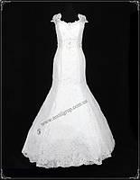 Свадебное платье GR015S-AUVK002, фото 1