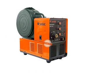Сварочный полуавтоматический аппарат Jasic MIG-250 (N218) 380V+горелка mb 15-3 метра, фото 2