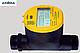Счетчик воды ультразвуковой QALCOSONIC W1 Dn15 Qn1,6m3/h L 110мм G ¾ IP68 встроенный радиомодуль RF 868MHz, фото 4
