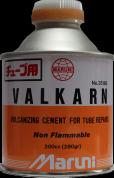 Клей для камер с кистью Valkarn NEW (200 мл)