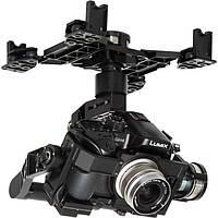 Підвіс DJI Zenmuse Z15-GH4 для камер Panasonic Lumix GH4, GH3
