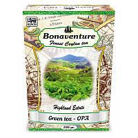 Чай Bonaventure зелений OPA 100г