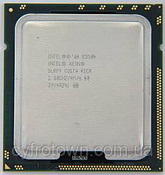 Процессор Intel XEON Quad Core E5504 4х2.00 GHz/4M s1366 4ядра 4 потока