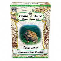 Чай Bonaventure зелений Gun Powder 100г