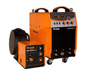 Сварочный полуавтомат Jasic MIG-500 (N308)