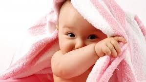 Полотенца для детей