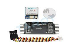 Модуль OSD Tarot 2.0 міні з GPS антеною (TL300L2)