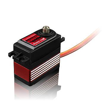 Сервопривід стандарт 57г Power HD 8309TG 9кг/0.1 сек цифровий (SV)