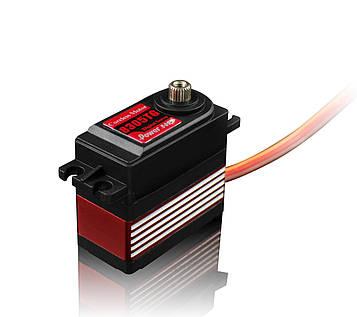Сервопривід стандарт 57г Power HD 8305TG 4.5 кг/0.07 сек цифровий (SV)