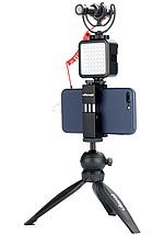 Студийный свет Ulanzi для смартфонов, фото 2