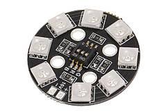 Світлодіодний модуль Tarot 4S RGB круглий 30мм (TL2816-06)