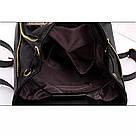 Рюкзак женский с пеналом в наборе., фото 4