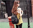 Рюкзак женский с пеналом в наборе., фото 8